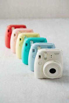 e03e1a6d0ed Fujifilm Instax Mini 8 Instant Camera