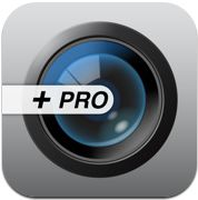 "my next blog post is up:  analysis and discussion of iPhone app ""Camera Plus Pro"""