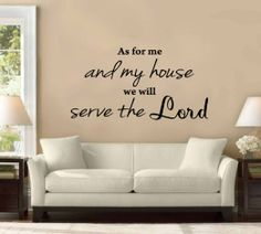 Christian Truths for Your Wall on Pinterest Large Wall