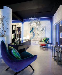 HC Studio Concept - Attitude Interior Design Magazine