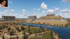 NIPPUR the old Mesopotamian cities 2100 BC