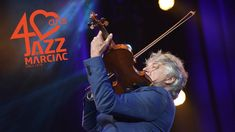 Didier Lockwood @Jazz_in_Marciac 2017