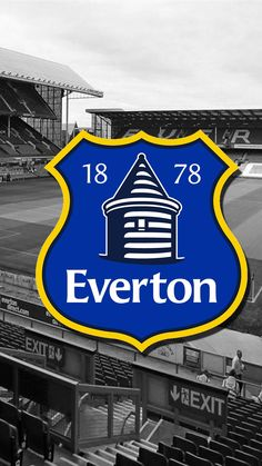Everton club crest – Goodison park background phone wallpaper Source by footballiconsuk Everton Badge, Everton Fc, Everton Wallpaper, Goodison Park, Football Team Logos, Phone Backgrounds, Soccer, Wallpapers, Badges