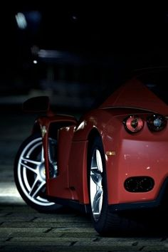 ♂ Luxury car red 430 #ferrari