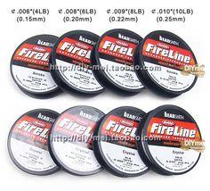 США происхождения FireWire FireLine ювелирные изделия плетенка, посвященный двухцветного четыре факультативные спецификации stitcth- Taobao