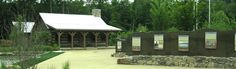 Cherokee Removal Memorial Park at Historic Blythe Ferry | Tennessee River Valley Geotourism MapGuide