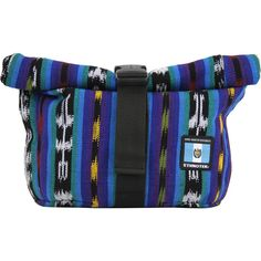 Ethnotek - Cyclo Travel Sling Bag 11L - 671 cu in - Guatemala 2