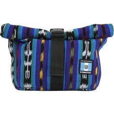 Ethnotek - Cyclo Travel Sling Bag 11L - 671 cu in - Guatemala 2