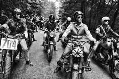Dust Motorcycles
