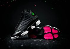 huge selection of a33e2 3c744 Big Boys Shoe Air Jordan 13 Young HYPER PINK Where To Buy