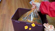 김치명인이 알려준 김장김치 맛있게 보관하는 법 Lunch Box