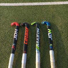 Sticks testen @hockey-id Field Hockey Sticks, Gifts, Sports, Presents, Gifs, Hockey Sticks, Gift