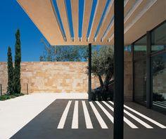 Modern Residential Design: Mediterranean