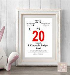 12 Best Komunia images | Komunia, Pamiątki, Ramka
