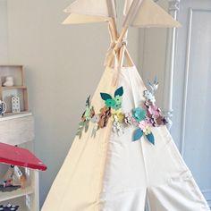 Kids Teepee tent                                                       …