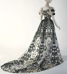 Charles Frederick Worth - The Father of Haute Couture Fashion   Notes From the Lane