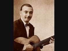 Django Reinhardt and Gypsy Jazz! Gypsy Jazz Guitar, Django Reinhardt, Cool Jazz, Sonic Art, Miles Davis, World Music, Pictures Of You, World History, My Music