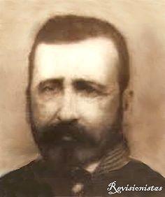 27.10.1805 Nacía en Montevideo, Francisco Lasala (fuente www.revisionistas.com.ar)