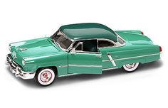 Yat Ming 1952 Lincoln Capri diecast car  doc car! $44