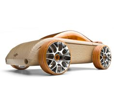 C9-S Belinetta Sports Car Toy by Automoblox