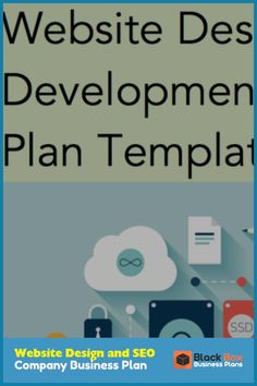 157 best business plan templates images on pinterest in 2018 website design and seo company business plan wajeb Choice Image