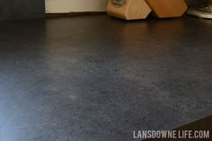 Wilson Art Oiled Soapstone laminate from LansdowneLife.com