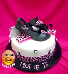 Shoe Cake | Flickr - Photo Sharing!
