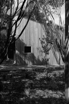 Pirates bay house / O'Connor and Houle Architecture (2)