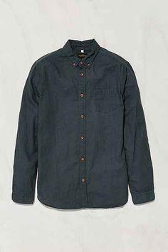 CPO Stevens Overdyed Shirt