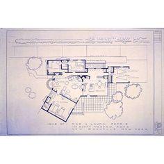 Dick Van Dyke's house