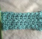 How To Crochet: Blanket Stitch The blanket stitch is one of my favorites and was the first afghan for my son when he was born. Something every baby, child and adult needs is their own afghan and in my opinion is one of the best baby gifts. The beauty of this tutorial is that it …