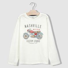 26399f2c3 Compra online Camiseta de niño Unit Print en la sección Camisetas y polos  de la web de Hipercor.