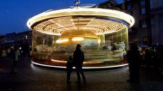 #Arriva la #Befana a #Roma e #PiazzaNavona si prepara con #spettacoli, #laboratori e #teatrini tutto per i #bambini