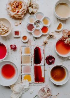 Natural Ink Making - Basic Techniques, Recipes, Safety + Supplies — Tanya Val - Anchorage, Alaska - Wedding Florist and Abstract Fine Artist Natural Dye Fabric, Natural Dyeing, How To Make Ink, Homemade Paint, Earth Pigments, Gum Arabic, Nature Paintings, Food Waste, Nature Crafts