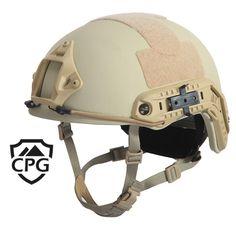 ICOFUBAR is the place to go if you're looking for a Ballistic Helmet or other combat gear. Sports Helmet, Football Helmets, Fast Helmet, Battle Dress, Combat Gear, Submachine Gun, Body Armor, Modern Warfare, High Cut