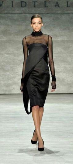 David Tlale ● Fall 2014  http://mbfashionweek.com/designers/david-tlale
