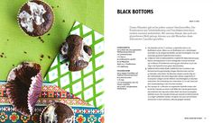 Rezept von Emily Mainquist: Black Bottom