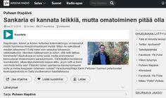 HSY:n Ilmastoinfo järjesti Helsingissä tapahtuman, jossa opetettiin varautumaan sään ääri-ilmiöihin. Communiké vastasi tapahtuman medianäkyvyydestä. Yle Puhe 27.4.2015.