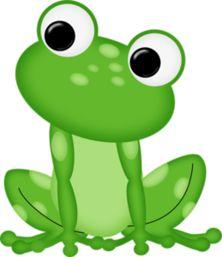 163 best frog clip art images on pinterest frogs animales and rh pinterest com  frog clipart images