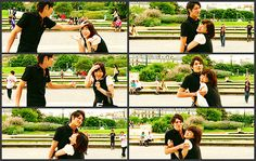 They're too cute. -- Nodame Cantabile