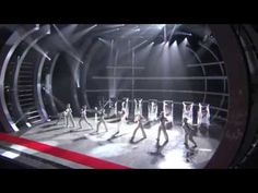 """SYTYCD Emmy nominations and Emmy Won's (playlist) -  Season finale  group dance  -  """"One"""""""