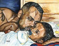 Black Art  African American Dads Love!!