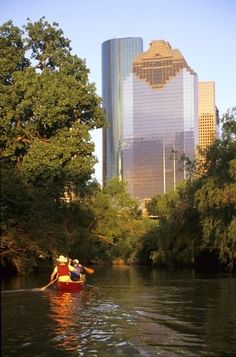 Houston is One of the Country's Coolest Cities -- So Why Haven't You Been Yet? - Yahoo News