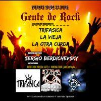 Spot Gente de Rock by Leonardo Mesa on SoundCloud
