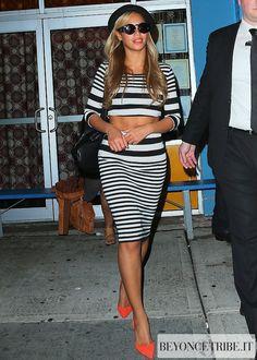 1Beyoncé & Jay-Z Celebrates Kanye West Birthday at Ms. Lily's restaurant in Manhattan - 8 Jun 2013
