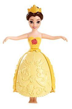 Disney Princess Little Kingdom Petal Float Princess Belle Doll Mattel http://www.amazon.com/dp/B00FBWD7SE/ref=cm_sw_r_pi_dp_j36iwb0804KYB
