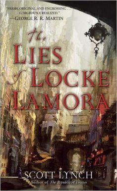 Review of The Lies of Locke Lamora http://lordofthebooks.com/categoryfantasy/lies-locke-lamora-gentleman-bastard-book-1-scott-lynch-reviewed-nick-eaton/