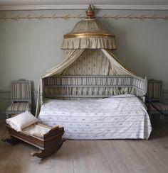Ye Olde Stock - Bedroom by Pau-Norontaus - Apothecary museum in Turku