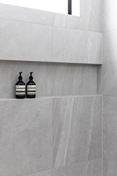 The Truth About Mitres — Zephyr + Stone Beach House Bathroom, Small Bathroom, Master Bathroom, Bathroom Toilets, Bathroom Renos, Bathroom Renovations, Modern Bathroom Decor, Bathroom Interior Design, Shower Niche