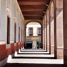 antiguo Palacio Municipal de Zacatecas
